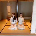 【ハロウィンアフタヌーンティー】1日2組限定!銀座でお抹茶体験してきた【日本文化】
