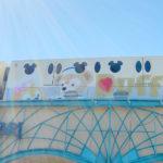 【ディズニーリゾートライン】「可愛い」が大渋滞のダッフィー&フレンズライナーに乗ってきた!【VLOG】