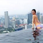 チップとデールの旅 ことりっぷシンガポール 2日目 その1