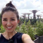 チップとデールの旅 ことりっぷシンガポール 3日目 その2