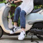 【原付女子バイク買ったらアレもコレも必要ってわかった購入品紹介 パート1【モトブログ/MOTOVLOG】